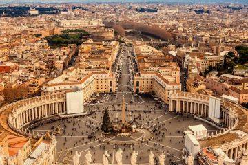 Fotbollslag i Rom (Roma & Lazio)