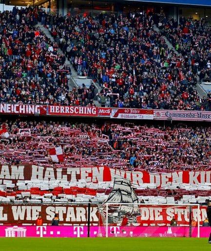 Champions League Bayern München
