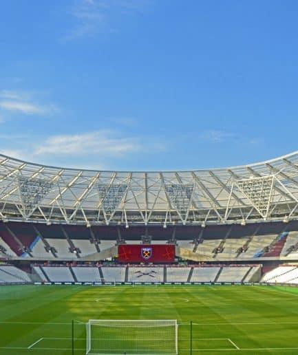 West Ham biljetter fotbollsresor